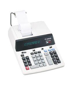 CNMMP21DX MP21DX 12-DIGIT RIBBON PRINTING CALCULATOR, BLACK/RED PRINT, 3.5 LINES/SEC