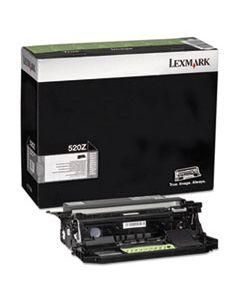 LEX52D0Z00 52D0Z00 RETURN PROGRAM IMAGING UNIT, 100000 PAGE-YIELD, BLACK