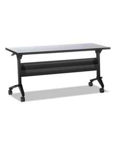 MLN1848TFLK4 FLIP-N-GO TABLE TOP, 48W X 18D, FOLKSTONE