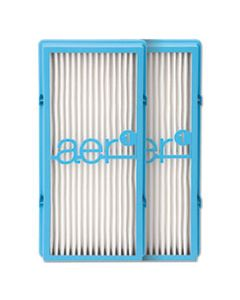 HLSHAPF30ATDU4R AER1 HEPA TYPE TOTAL AIR WITH DUST ELIMINATION REPLACEMENT FILTER, 2/EACH