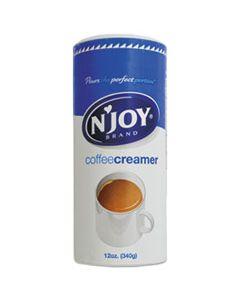 NJO90780 NON-DAIRY COFFEE CREAMER, ORIGINAL, 12 OZ CANISTER