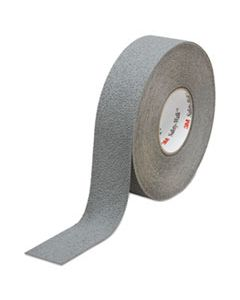 MMM19323 SAFETY-WALK SLIP-RESISTANT MEDIUM RESILIENT TREAD ROLLS, GRAY, 2W X 60FT., 2/CT