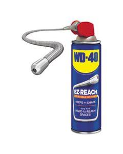 WDF490194 LUBRICANT SPRAY, 14.4 OZ AEROSOL CAN W/EZ REACH STRAW, 6/CARTON