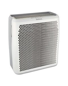 HLSHAP759NU TRUE HEPA LARGE ROOM AIR PURIFIER, 430 SQ FT ROOM CAPACITY, WHITE