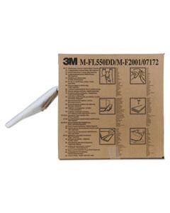 MMM07172 HIGH-CAPACITY MAINTENANCE FOLDED SORBENT, 10.5GAL CAPACITY, 3/CARTON