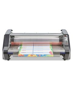 "GBC1710740 ULTIMA 65 THERMAL ROLL LAMINATOR, 27"" MAX DOCUMENT WIDTH, 3 MIL MAX DOCUMENT THICKNESS"