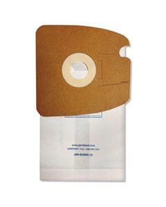 APCJANEUMM3 VACUUM FILTER BAGS DESIGNED TO FIT EUREKA MIGHTY MITE, 36/CT