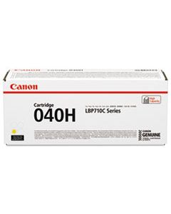 CNM0455C001 0455C001 (040) HIGH-YIELD INK, 10000 PAGE-YIELD, YELLOW