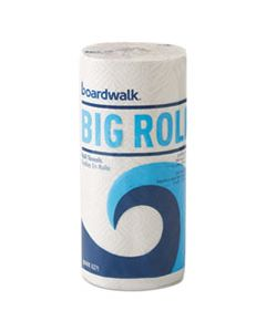"""BWK6271 OFFICE PACKS PERFORATED PAPER TOWEL ROLLS, 2-PLY,WHITE, 9"""" X 11"""", 210/ROLL,12/CT"""