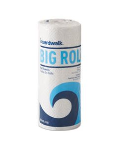 """BWK6280 OFFICE PACKS PERFORATED PAPER TOWEL ROLLS, 2-PLY, WHITE, 5.5""""X11"""",140/ROLL,12/CT"""
