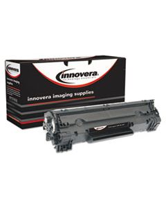 IVR137 REMANUFACTURED 9435B001AA (137) TONER, 2400 PAGE-YIELD, BLACK