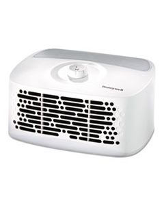 HWLHHT270W HEPACLEAN TABLETOP AIR PURIFIER, 85 SQ FT ROOM CAPACITY, WHITE