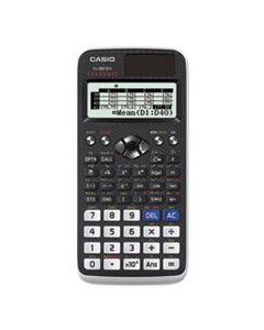 CSOFX991EX FX-991EX ADVANCED SCIENTIFIC CALCULATOR, 15-DIGIT LCD