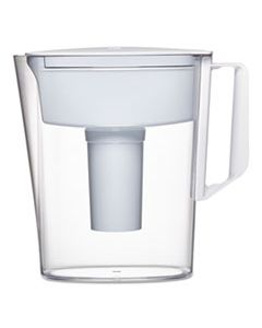 CLO36089EA CLASSIC WATER FILTER PITCHER, 40 OZ, 5 CUPS