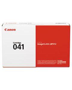 CNM0452C001 0452C001 (041) TONER, 10000 PAGE-YIELD, BLACK
