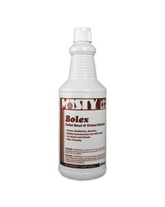 AMR1038799 BOLEX 23 PERCENT HYDROCHLORIC ACID BOWL CLEANER, WINTERGREEN, 32OZ, 12/CARTON