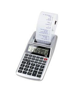 CNM2203C001 P1-DHV 12-DIGIT PALM PRINTING CALCULATOR, PURPLE PRINT, 2 LINES/SEC