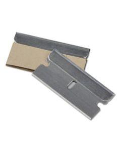 COS091461 JIFFI-CUTTER UTILITY KNIFE BLADES, 100/BOX