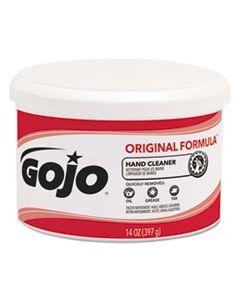 GOJ1109 ORIGINAL FORMULA HAND CLEANER CREME, 14 OZ, 12/CARTON
