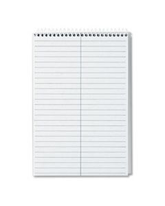 TOP80274 PRISM STENO BOOKS, GREGG RULE, 6 X 9, GRAY, 80 SHEETS, 4/PACK
