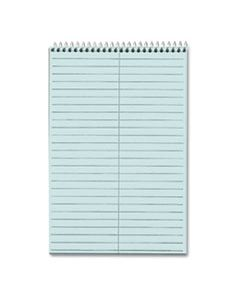 TOP80284 PRISM STENO BOOKS, GREGG RULE, 6 X 9, BLUE, 80 SHEETS, 4/PACK