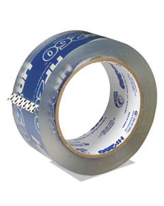 """DUC1288647 HP260 PACKAGING TAPE, 3"""" CORE, 1.88"""" X 60 YDS, CLEAR, 36/PACK"""