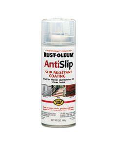 RST271455 ANTISLIP, SLIP RESISTANT COATING