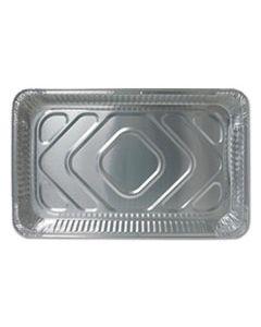 DPKFS7800XX ALUMINUM STEAM TABLE PANS, FULL SIZE, MEDIUM, 50/CARTON