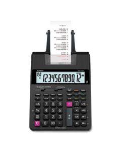 CSOHR170RC HR170R PRINTING CALCULATOR, 12-DIGIT, LCD