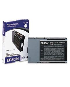EPST543100 T543100 (T5431) INK, BLACK