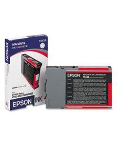 EPST543300 T543300 (T5433) INK, MAGENTA