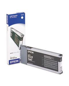 EPST544700 T544700 INK, LIGHT BLACK