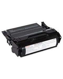 IFP39V3394 39V2513 HIGH-YIELD TONER, 25000 PAGE-YIELD, BLACK