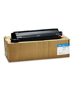 IFP53P9393 53P9393 HIGH-YIELD TONER, 14000 PAGE-YIELD, CYAN
