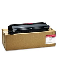IFP53P9394 53P9394 HIGH-YIELD TONER, 14000 PAGE-YIELD, MAGENTA