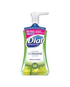 DIA02934 ANTIBACTERIAL FOAMING HAND WASH, FRESH PEAR, 7.5 OZ PUMP BOTTLE