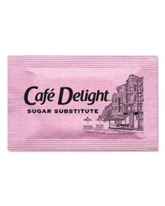 OFX11420 PINK SWEETENER PACKETS, 0.08 G PACKET, 2000 PACKETS/BOX