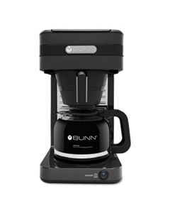 BUNCSB2G 10-CUP SPEED BREW ELITE CSB2G COFFEE MAKER, GRAY