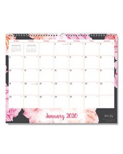 BLS102716 JOSELYN WALL CALENDAR, 15 X 12, 2020
