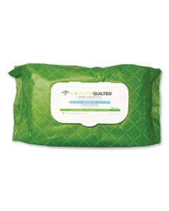 MIIMSC263625 FITRIGHT SELECT PREMIUM PERSONAL CLEANSING WIPES, 8 X 12, 48/PACK