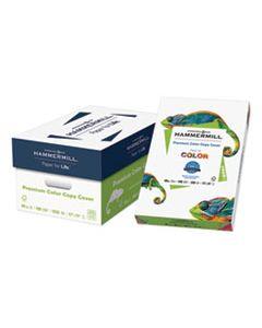 HAM122556 PREMIUM COLOR COPY COVER, 100 BRIGHT, 60LB, 17 X 11, 250/PACK