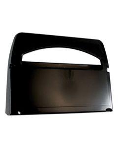 IMP1122CT TOILET SEAT COVER DISPENSER, 16.4 X 3.05 X 11.9, BLACK, 2/CARTON