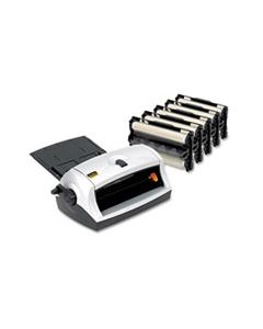MMMLS960VAD 8 1/2 HEAT-FREE LAMINATOR WITH 5 DL961 CARTRIDGES