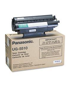 PANUG5510 UG5510 TONER, 9000 PAGE-YIELD, BLACK