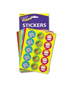 TEPT580 STINKY STICKERS VARIETY PACK, HOLIDAYS AND SEASONS, 435/PACK