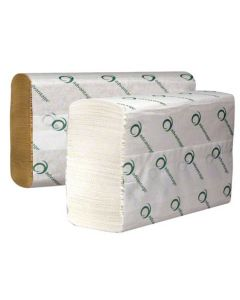 AD-A1040 TOWEL MULTIFOLD KRAFT 9X9.45 RENATURE 4000/CS