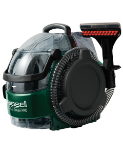 BS-BGSS1481 BISSELL LITTLE GREEN PRO COMMERCIAL SPOT CLEANER WITH TOOLS, EA