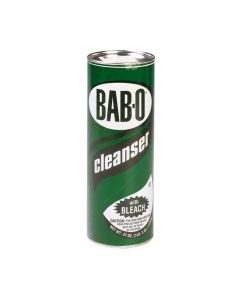 CC-P-752088 BABO CLEANSER W/ BLEACH 21oz, EA