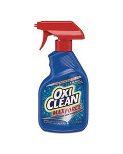 CDC5703700070 OXI CLEAN MAX FORCE STAIN REMOVER 12oz SPRAY BOTTLE EA