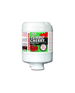 DRM-40940003006 DREUMEX ADVANCED TURBO CHERRY HAND CLEANER 4000mL EA